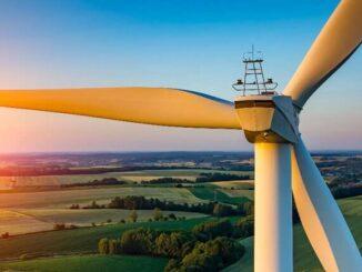 Impactos del cambio climático en las energías verdes