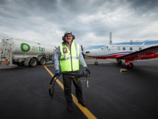 Suecia se convierte en líder en aviación sostenible