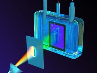Tecnologías de captación solar inspiradas en la naturaleza