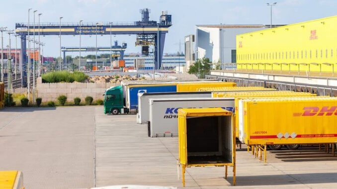 DHL Global Forwarding utilizará biocombustible marino