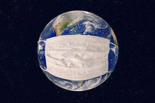 Fuerte impacto de COVID-19 en reducción de CO2