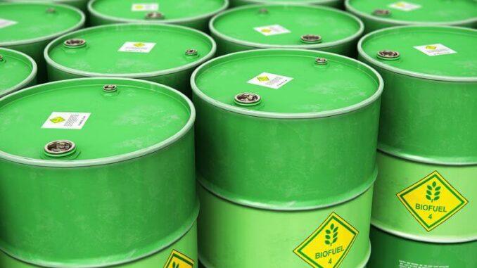 Impulsar la inversión en biocombustibles