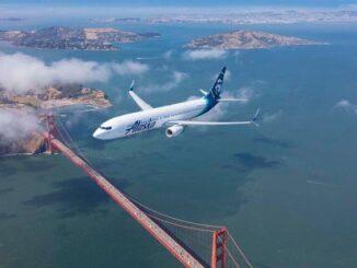 Alaska Airlines y Microsoft firman un acuerdo único con el objetivo de lograr aerolíneas de aviación sostenible