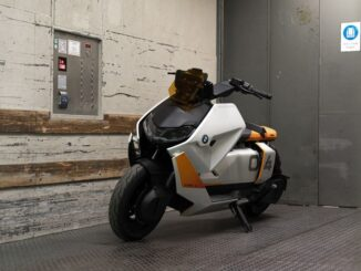 Scooter BMW Definition CE 04