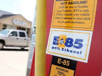 El etanol es un actor clave en la transición a vehículos eléctricos