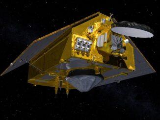 Satélite Sentinel-6 Michael Freilich de la NASA