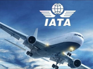 IATA: International Air Transport Association