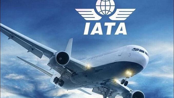 IATA: International Air Transport Association
