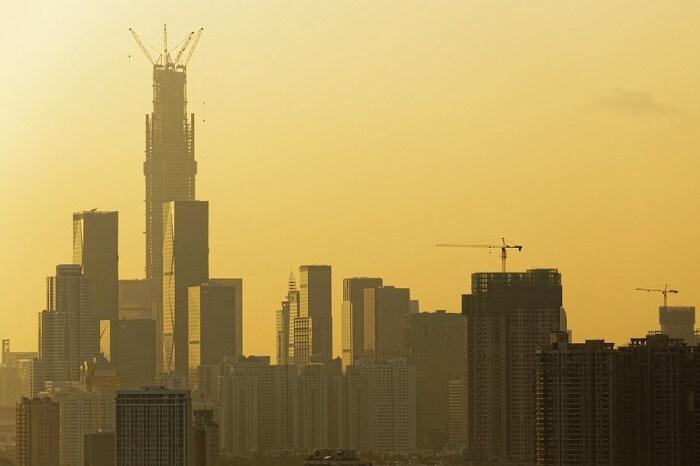 Cómo reducir las crecientes emisiones de GEI de los edificios