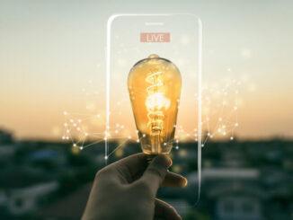 Nuevos materiales ecológicos permiten energizar dispositivos con luz interior