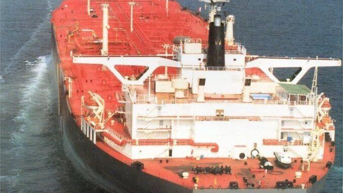 Desastre ambiental. El buque petrolero Safer podría producir un gran derrame de petróleo en el Mar Rojo