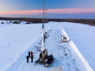 Stardust el primer cohete propulsado por biocombustibles