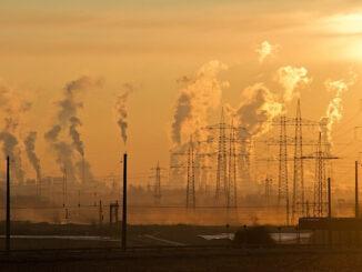 Vuelven a crecer las emisiones globales de CO2