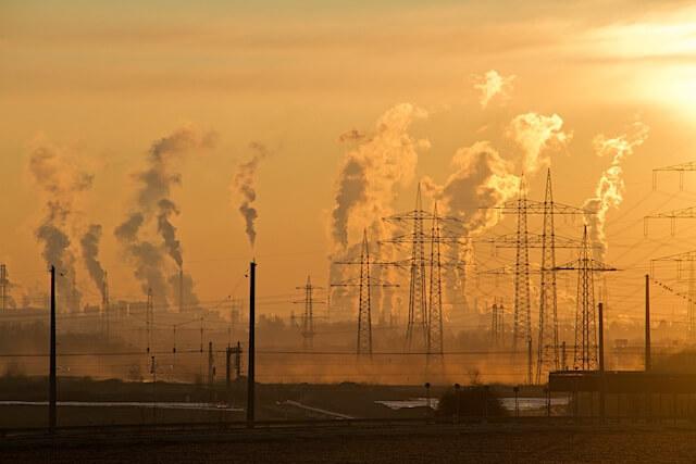Las emisiones globales de CO2 vuelven a subir a valores de 2019